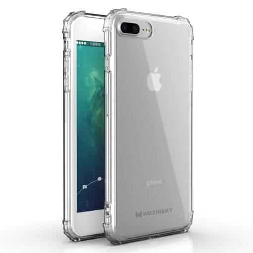 iPhone 8 Plus7 Plus umbris tugevdatud nurkadega silikoonist 1