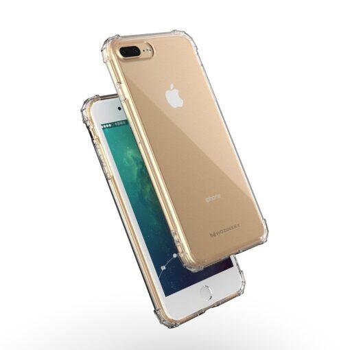 iPhone 8 Plus7 Plus umbris tugevdatud nurkadega silikoonist 5
