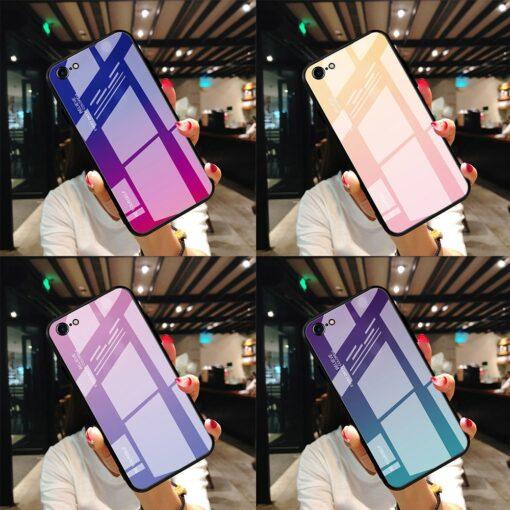 iPhone SE 2020 iPhone 8 iPhone 7 umbris gradient must punane 14