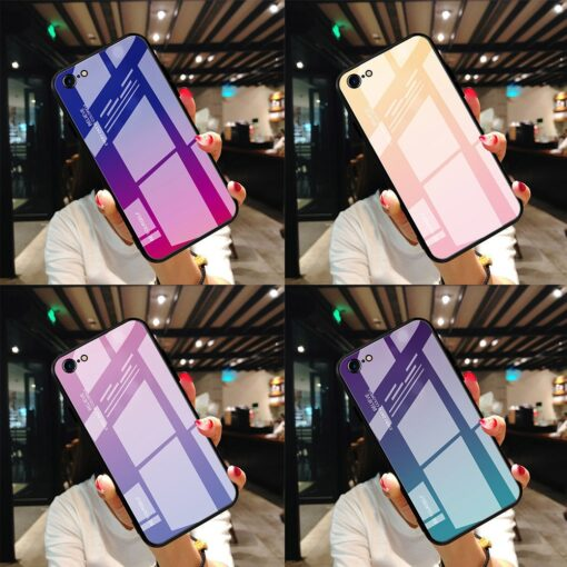 iPhone SE 2020 iPhone 8 iPhone 7 umbris gradient roosa 14