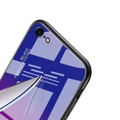 iPhone SE 2020 iPhone 8 iPhone 7 umbris gradient roosa 9