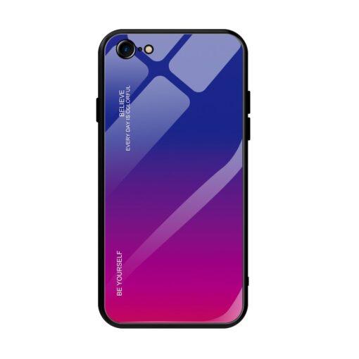 iPhone SE 2020 iPhone 8 iPhone 7 umbris roosa lilla