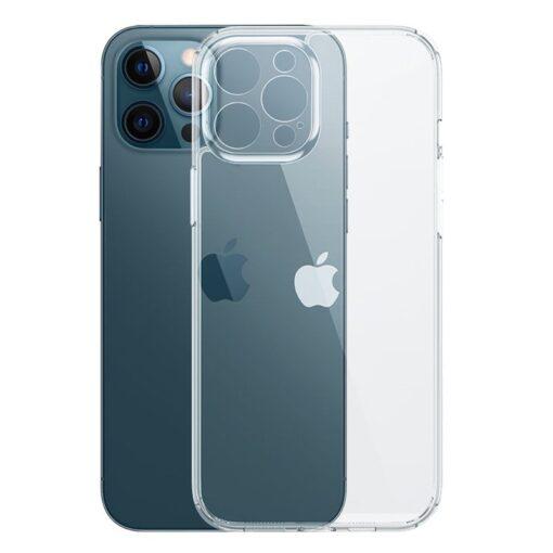 iPhone 12 mini silikoonist umbris Joyroom Crystal Series labipaistev