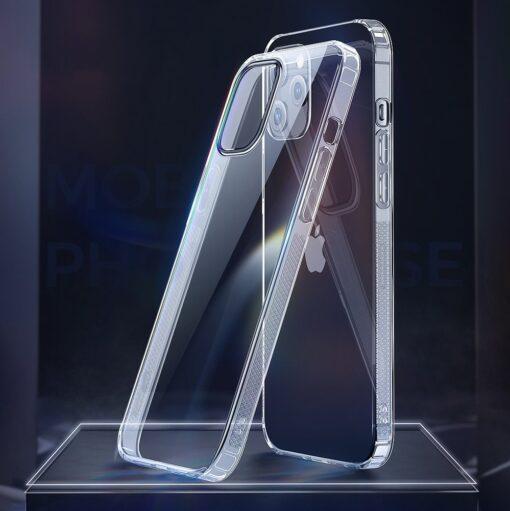 iPhone 12 mini umbris Joyroom T silikoonist labipaistev 2