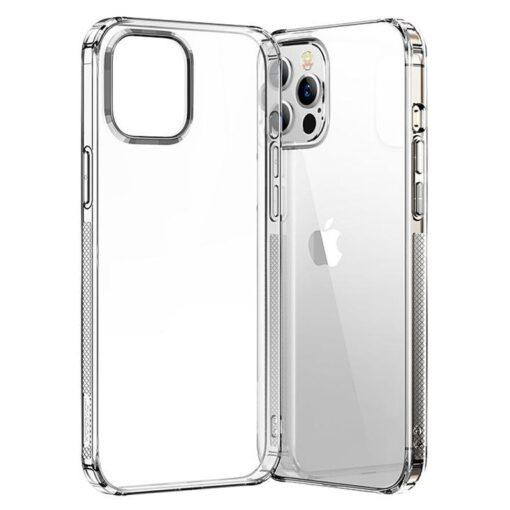 iPhone 12 mini umbris Joyroom T silikoonist labipaistev