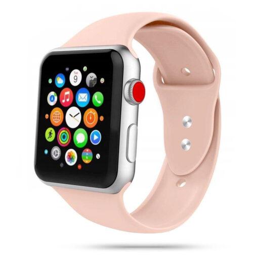 Kellarihm Iconband Apple Watch SE654 3840mm Pink Sand