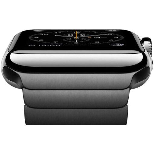Kellarihm Linkband Apple Watch SE654 4244mm Black 2