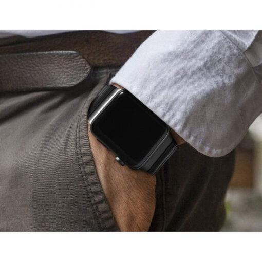 Kellarihm Linkband Apple Watch SE654 4244mm Black 5
