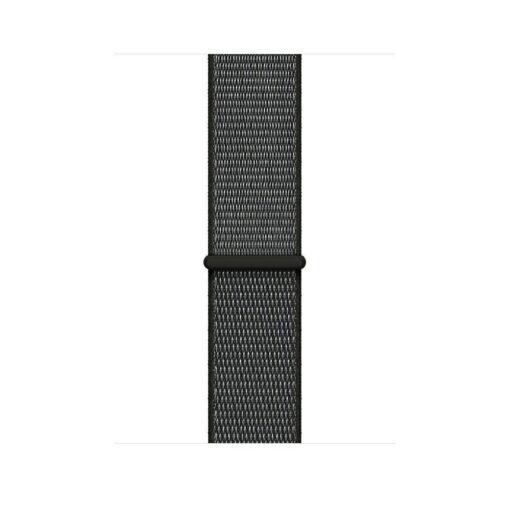 Kellarihm Nylon Apple Watch SE654 4244mm Dark Olive 2