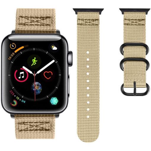Kellarihm Scout Apple Watch 424445mm Green 1