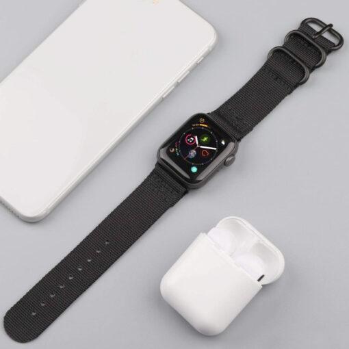 Kellarihm Scout Apple Watch 424445mm Green 3