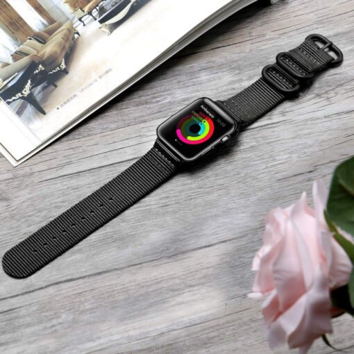 Kellarihm Scout Apple Watch 424445mm Green 4