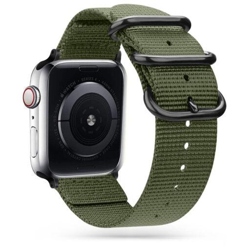 Kellarihm Scout Apple Watch 424445mm Green
