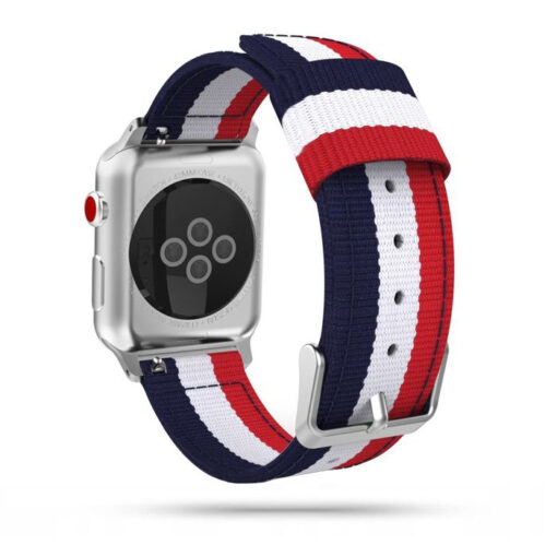 Kellarihm Welling Apple Watch SE654 4244mm Navyred