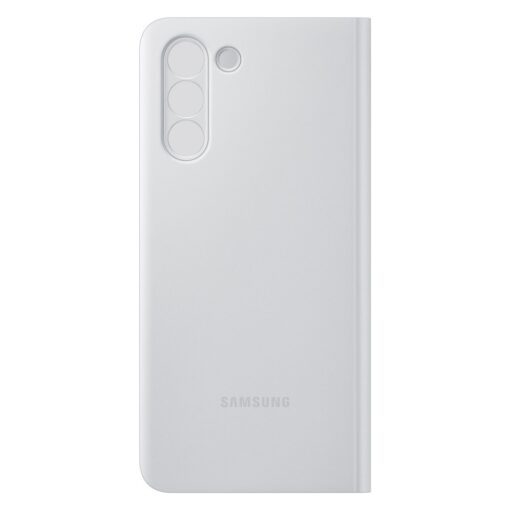 Samsung Galaxy S21 kaaned Smart Clear View hall EF ZG991CJEGEE 2