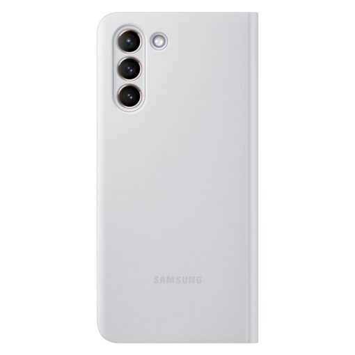 Samsung Galaxy S21 kaaned Smart Clear View hall EF ZG991CJEGEE 3